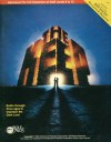The Keep (Role Aids / Advanced Dungeons and Dragons #714) - Dan Greenberg, Samuel Shirley, Gregory Maples, Anne Jaffe