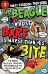 The Beagle Whose Barf Is Worse Than His Bite - Nick Page