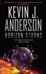 Horizon Storms - Kevin J. Anderson