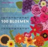 100 bloemen om te haken en te breien - Lesley Stanfield, Anja de Lombaert
