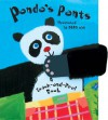 Panda's Pants: A Touch-and Feel Book - David Sim