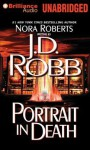 Portrait in Death - J.D. Robb, Susan Ericksen