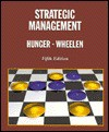 Strategic Management - Thomas L. Wheelen, J. David Hunger