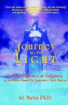 Journey Into the Light: The Path to Enlightenment and Transformation - Art Martin