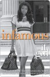 Infamous - Cecily von Ziegesar