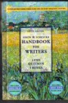 Simon & Schuster Handbook Updated MLA 2003 - Lynn Quitman Troyka