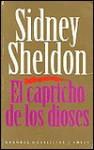 Capricho de Los Dioses - Sidney Sheldon