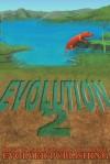 Evolution: Vol. 2 (A Short Story Collection) - Lane Diamond, D.T. Conklin, Brian Panowich, David Ballard