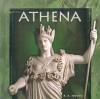 Athena - Blake Hoena, Laurel Bowman