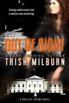 Out of Sight (Project Athena) - Trish Milburn