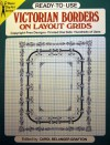 Ready-To-Use Victorian Borders on Layout Grids - Carol Belanger-Grafton