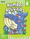 Number Activities: Grade Pre-K-K (Flash Skills) - Flash Kids Editors