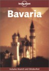 Bavaria - Lonely Planet, Andrea Schulte-Peevers