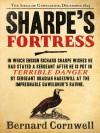 Sharpe's Fortress (Sharpe #3) - Bernard Cornwell