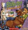 Scooby-Doo! and the Creepy Chef - Jesse Leon McCann, Dan Davis