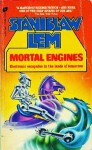 Mortal Engines - Michael Kandel