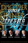 Discover Your Inner Strength - Jim Bandrowski, Stephen Covey, Ken Blanchard, Brian Tracy