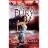 Cast in Fury - Michelle Sagara, Khristine Hvam