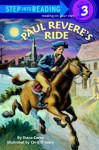 Paul Revere's Ride (Step into Reading) - Shana Corey