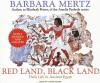 Red Land, Black Land: Daily Life in Ancient Egypt - Barbara Mertz, Lorna Raver