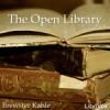 The Open Library - Brewster Kahle, Kristen McQuillin, Kara Shallenberg, Brad Bush, Gordon MacKenzie, Alex Foster, Hugh McGuire, Chris Goringe