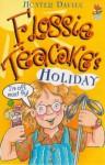 Flossie Teacake's Holiday - Hunter Davies