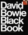David Bowie Black Book - Barry Miles