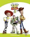 Toy Story 3. Melanie Williams - Melanie Williams