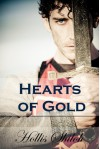 Hearts of Gold - Hollis Shiloh
