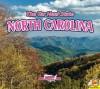North Carolina: The Tar Heel State - Jill Foran