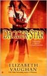 Dagger-Star - Elizabeth Vaughan