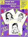 Read and Understand Celebrating Diversity Grades 1-2 - Jill Norris, Vicky Heisler, Linda Trimberger