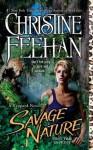 Savage Nature - Christine Feehan