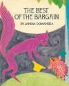 The Best of the Bargain - Janina Domanska
