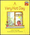 A Very Hot Day Big Book - Juliet Partridge, Sami Sweeten