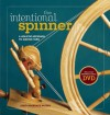 The Intentional Spinner w/DVD: A Holistic Approach to Making Yarn - Judith MacKenzie McCuin