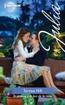 Romance a la luz de la luna (Julia) (Spanish Edition) - Teresa Hill, Catalina Freire Hernández