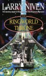 The Ringworld Throne (Audio) - Larry Niven, Paul Michael Garcia