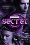 Secret: Elementals 4 - Brigid Kemmerer