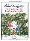 Die Kinder aus der Krachmacherstrasse - Astrid Lindgren, Ilon Wikland