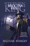 Początek podróży - Robin Furth, Stephen King, Peter David