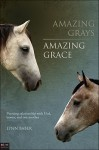 Amazing Grays, Amazing Grace: Pursuing Relationship with God, Horses, and One Another - Lynn Baber