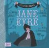 Jane Eyre: A BabyLit Counting Primer - Jennifer Adams, Alison Oliver