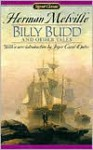 Billy Budd and Other Tales (Signet Classics, 8 stories) - Herman Melville, Joyce Carol Oates