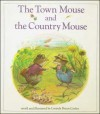 The Town Mouse and the Country Mouse - Lorinda Bryan Cauley