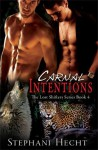 Carnal Intentions - Stephani Hecht