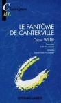 Le Fantôme de Canterville - Oscar Wilde