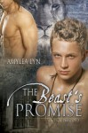 The Beast's Promise (Outside the City #2) - Amylea Lyn