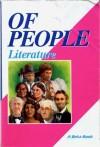 Of People Literature (A Beka) - Jan Anderson