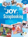 The Joy of Scrapbooking - Kerry Arquette, Andrea Zocchi, Darlene D'Agostino